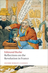 Oxford World´s Classics Reflections on the Revolution in France