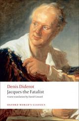 Oxford World´s Classics Jacques the Fatalist