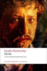Oxford World´s Classics Devils