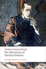 Oxford World´s Classics The Adventures of Sherlock Holmes
