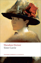 Oxford World´s Classics Sister Carrie