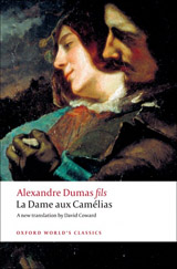 Oxford World´s Classics La Dame aux Camelias