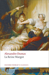 Oxford World´s Classics La Reine Margot