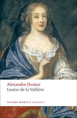 Oxford World´s Classics Louise de la Valli`ere