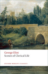 Oxford World´s Classics Scenes of Clerical Life