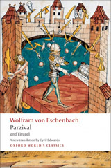 Oxford World´s Classics Parzival and Titurel
