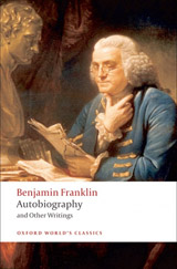 Oxford World´s Classics Autobiography and Other Writings