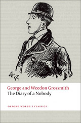Oxford World´s Classics The Diary of a Nobody