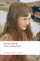 Oxford World´s Classics A Pair of Blue Eyes