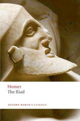 Oxford World´s Classics The Iliad