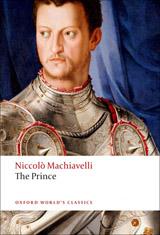 Oxford World´s Classics The Prince
