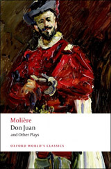 Oxford World´s Classics Don Juan and Other Plays