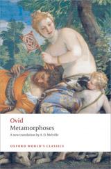 Oxford World´s Classics Metamorphoses
