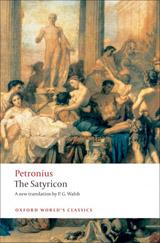 Oxford World´s Classics The Satyricon