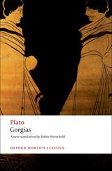 Oxford World´s Classics Gorgias