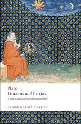 Oxford World´s Classics Timaeus and Critias