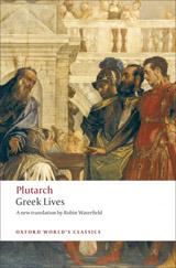 Oxford World´s Classics Greek Lives