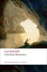 Oxford World´s Classics A Sicilian Romance