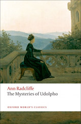 Oxford World´s Classics The Mysteries of Udolpho