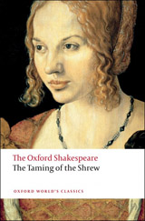 Oxford World´s Classics The Taming of the Shrew