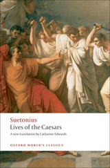 Oxford World´s Classics Lives of the Caesars