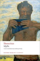 Oxford World´s Classics Idylls