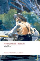 Oxford World´s Classics Walden