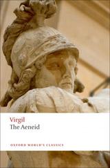 Oxford World´s Classics Aeneid