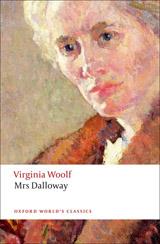 Oxford World´s Classics Mrs Dalloway