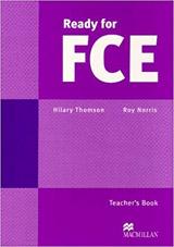 Ready for FCE Teachers Book