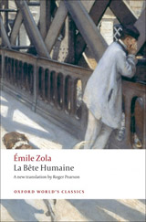 Oxford World´s Classics La Bete humaine