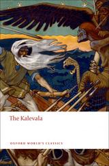 Oxford World´s Classics The Kalevala