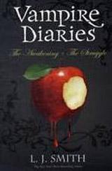 Vampire Diaries - The Awakening + The Struggle