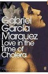 LOVE IN TIME OF CHOLERA