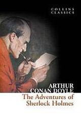 Adventures of Sherlock Holmes (Collins Classics)
