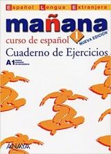 Manana 1. Cuaderno de Ejercicios