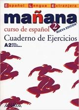 Manana 2. Cuaderno de Ejercicios