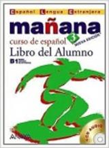 Manana 3. Libro del Alumno