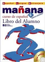 Manana 4. Libro del Alumno