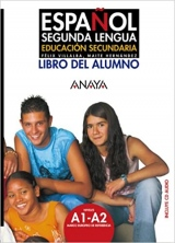 Espanol Segunda Lengua. Libro del Alumno
