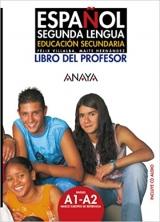 Espanol Segunda Lengua. Libro del Profesor