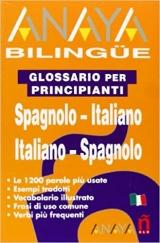 Anaya Bilingüe Espanol-Italiano/Italiano-Espanol