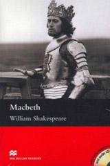 Macmillan Readers Upper-Intermediate Macbeth + CD