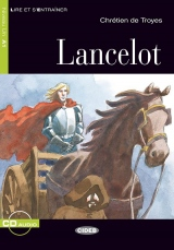 BLACK CAT - LANCELOT + CD (A1)