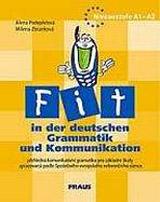 Fit in der deutschen Grammatik und Kommunikation