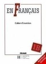 En Francais 1 PS B
