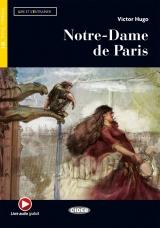 BLACK CAT - NOTRE-DAME DE PARIS + CD (B1)