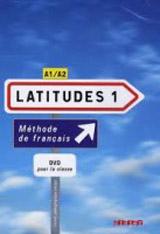 LATITUDES 1 (A1/A2) DVD