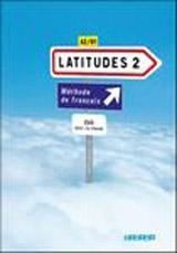LATITUDES 2 (A2/B1) DVD