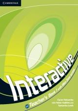 Interactive 1 Teacher´s Book